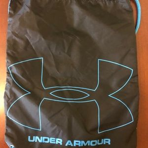 Under Armour Nylon Back Tote